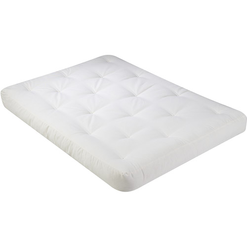 Medium image of serta futons 8   memory rest futon mattress multiple sizes