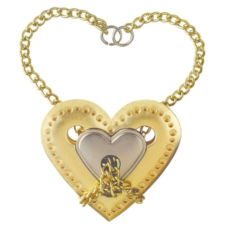 Hanayama Heart Cast Puzzle](Heart Puzzle)