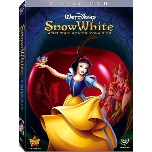 Snow White And  The  Seven Dwarfs (2-Disc Diamond Edition) (Full Frame)