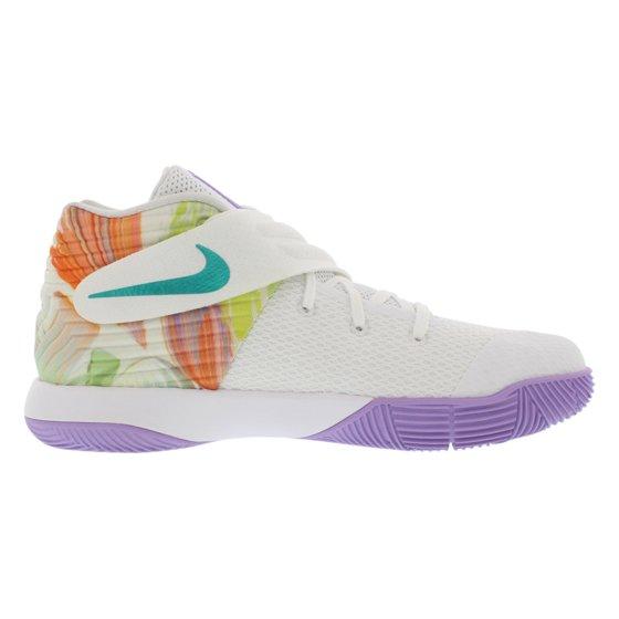 premium selection cba30 da323 Nike Kyrie 2 Basketball Preschool Kid's Shoes Size