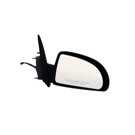 (For Chevrolet Cobalt Passenger Side Power Non-Heated Replacement Mirror (1400131))