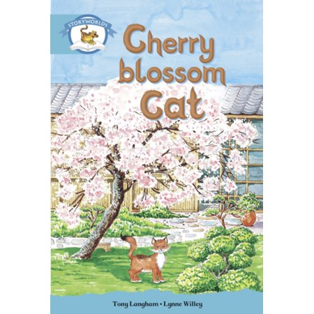 Cherry Blossom Coat (Literacy Edition Storyworlds Stage 9, Animal World, Cherry Blossom Cat)
