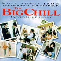 The Big Chill (More Songs From the Original Soundtrack) (CD)