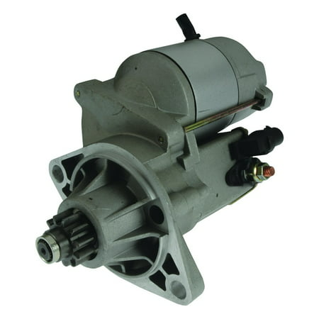NEW STARTER DODGE 8.0L V10 RAM PICKUP TRUCK 2500 3500 1999 2000 2001 2002 2000 Dodge 3500 Pickup