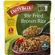 Tasty Bite Stir Fried Brown Rice, 8.8 oz, (Pack of 6)
