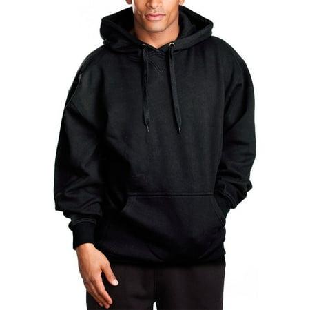 Pro 5 Mens Heavy Weight Fleece Pullover Hoodie (5 Custom Sweatshirt)