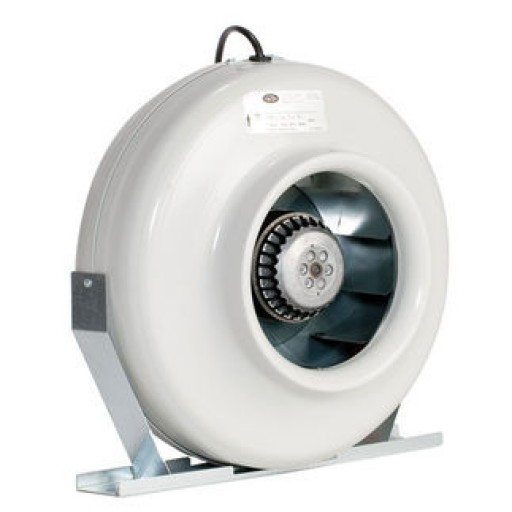 Can-Fan 736785 RS 4 inch High Output 155 CFM Fan
