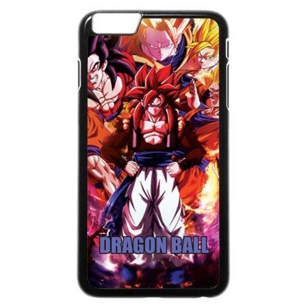 Dragon Ball Z iPhone 7 Plus Case