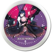 Accel World - Wall Clock