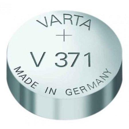 Watch Battery  1 55V 32 Mah   V371101111