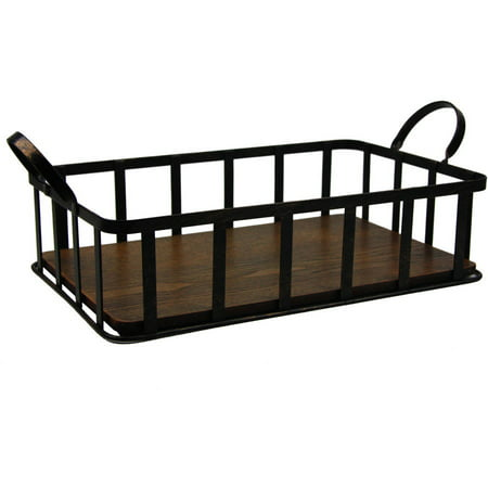Better Homes And Gardens Wire Mdf Tray