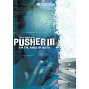 Pusher 3: I'm the Angel of Death (DVD)