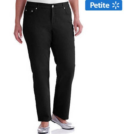 f34efca37d2 Just My Size - Women s Plus-Size Slimming Classic Fit Straight-Leg Jeans  With Tummy Control