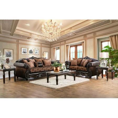 Astoria Grand Selimi 2 Piece Living Room Set