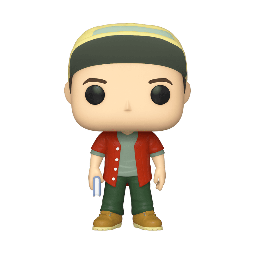 Deluxe FunKo Free Shipping! Billy Madison in Bath Pop Billy Madison