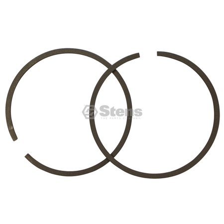 Stens Piston - Genuine Stens Piston Rings STD / Part# 500-818