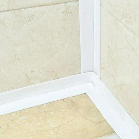 Waterproof Mildewproof Bathroom PVC Sealing Tap Kitchen Sealing Sticker Home Decoration - image 4 de 6