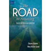 The Road to Amazing - eBook