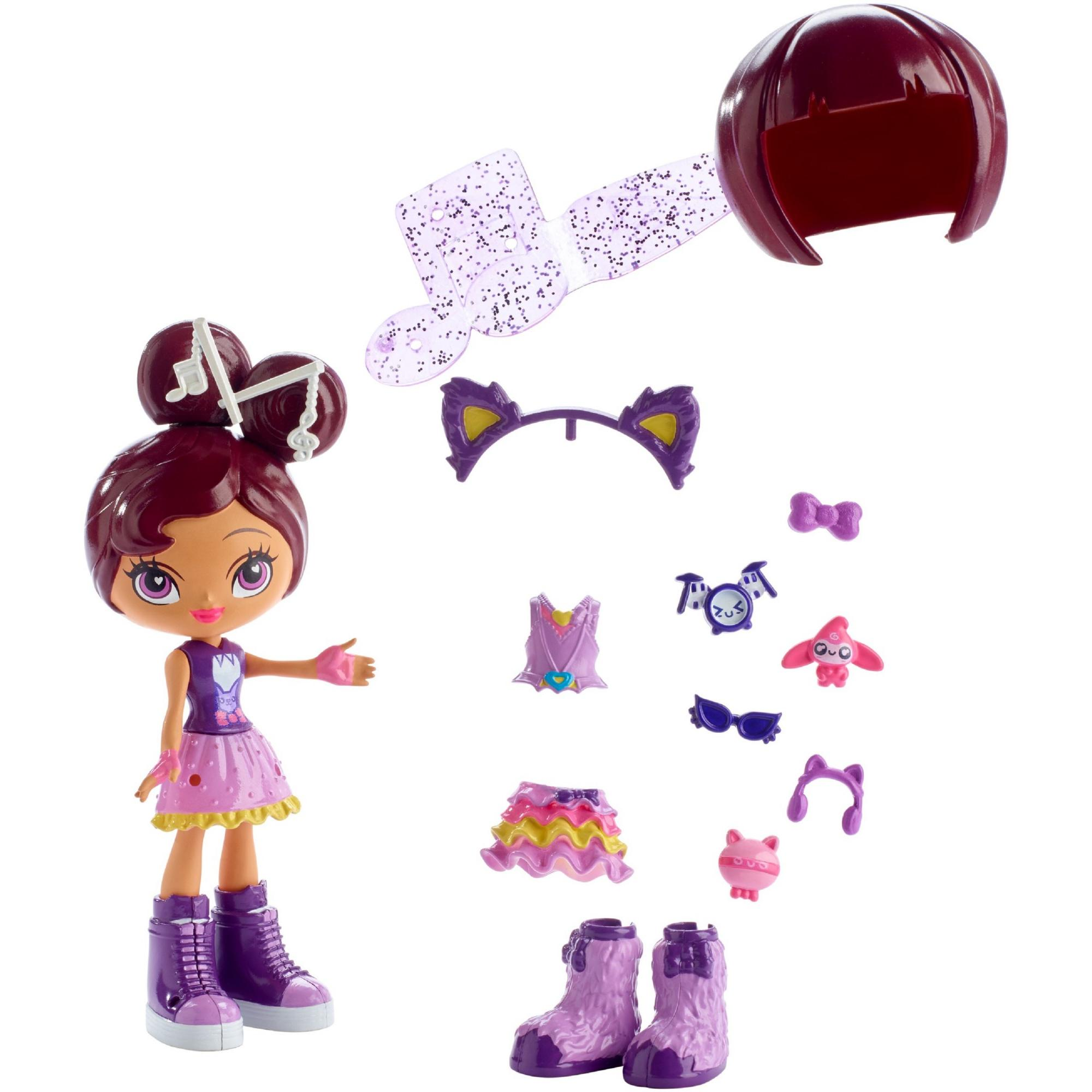 KuuKuu Harajuku Music Fashion Swap Fun Only $1.99