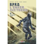 BPRD - L'enfer sur Terre T02 - eBook