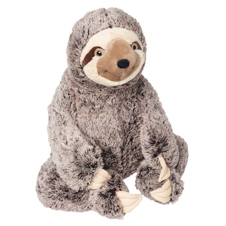 Way To Celebrate Valentine's Day Plush, Sloth 23″