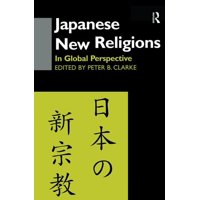 Japanese New Religions in Global Perspective (Paperback)