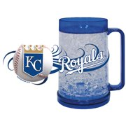 Duckhouse MLB Kansas City Royals 16Oz Crystal Free