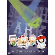 South Park: The Complete Fourth Season ( (DVD)) by PARAMOUNT HOME VIDEO
