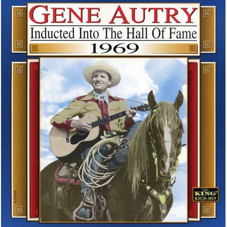 Country Music Hall of Fame 1969 (CD)