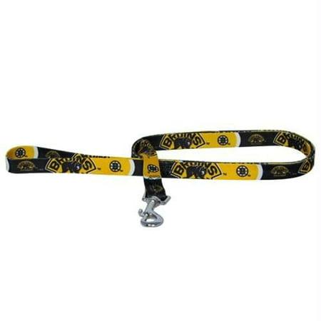 Boston Bruins Dog Leash - Small - image 1 de 2