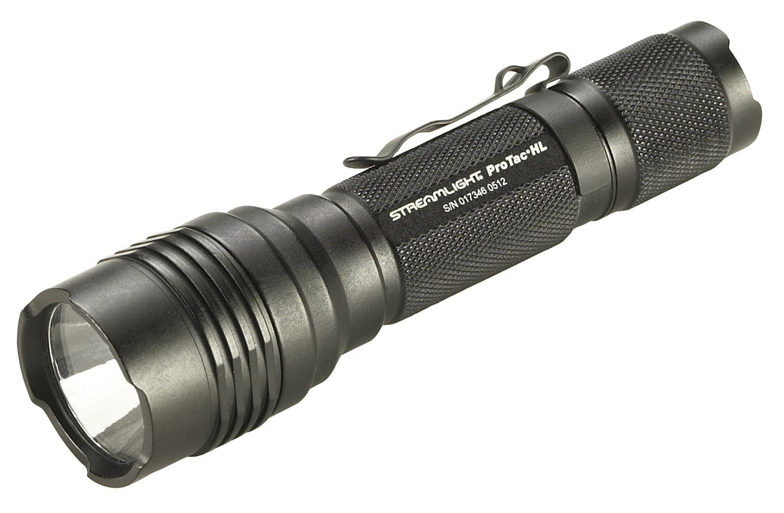 Streamlight ProTac HL, 750 Lumen Professional Tactical Light by Streamlight