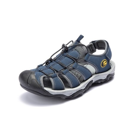 Men Outdoor Hiking Sandals Breathable Athletic Climbing Summer Beach