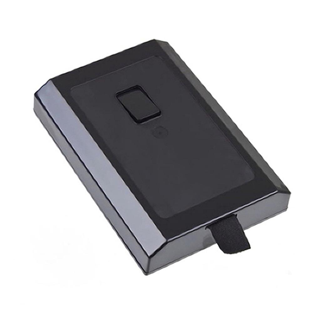 Hard Disk Case 250GB HDD Case Hard Drive External Enclosu...
