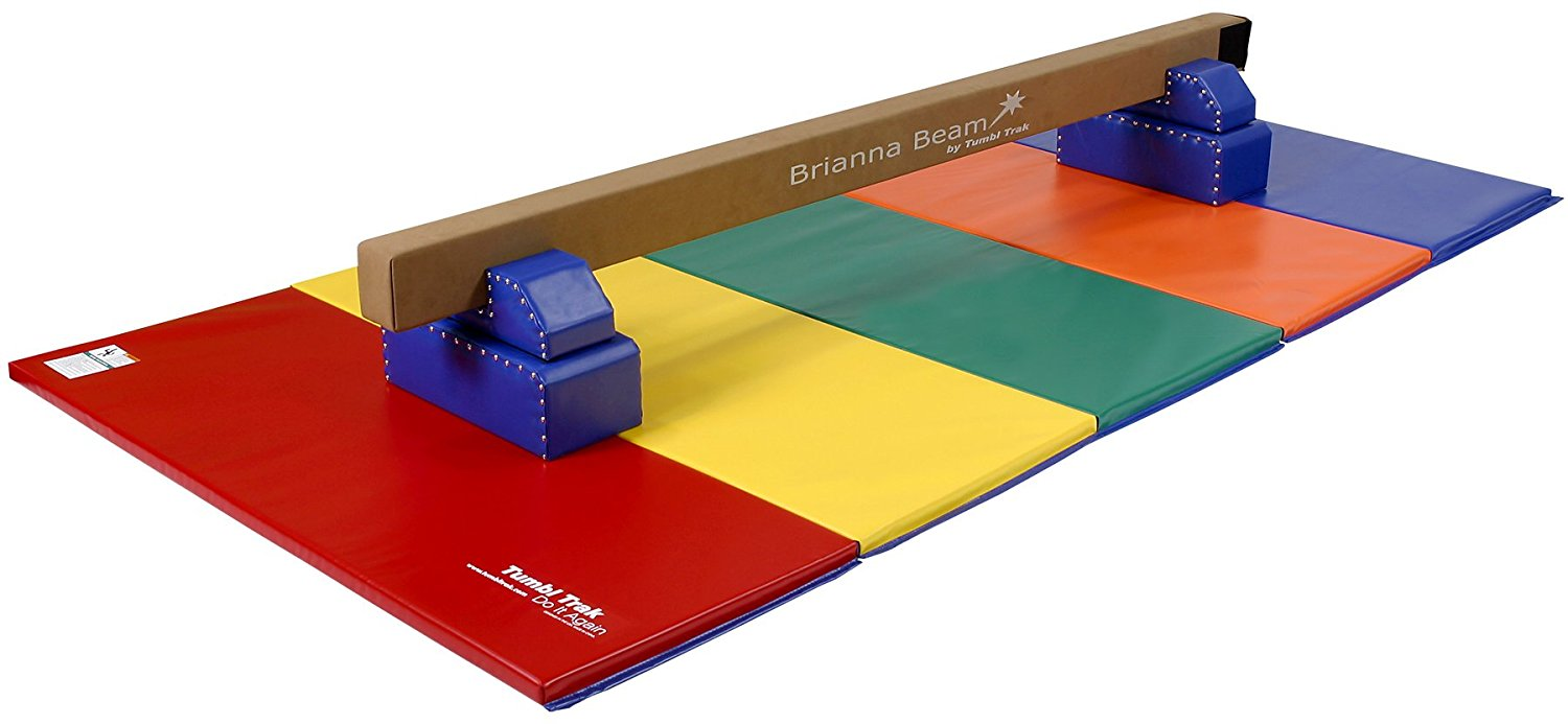 Air Track And Mat