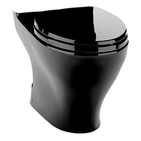 Toto Elongated Bowl Only, 12
