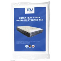 TRU Lite Heavy Duty Moving Mattress Storage Bag - 4 Mil Thick