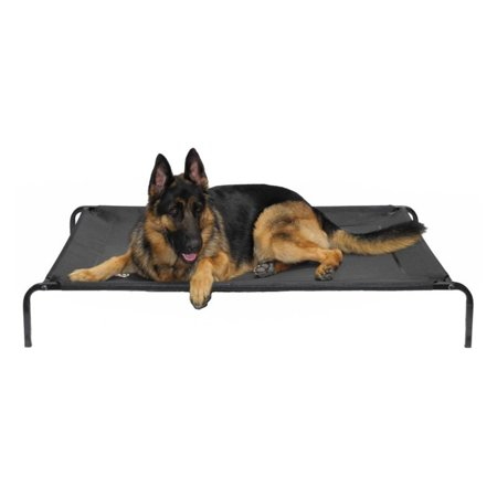 Coolaroo Elevated Pet Bed - Go Pet Club Elevated Cooling Pet Cot