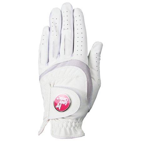 Lady Classic Soft Flex Performance Golf Glove
