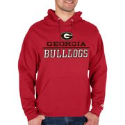 Russell NCAA Georgia Bulldogs Men's Impact Pullover ie