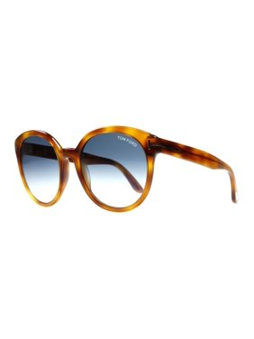 b07e06e6fd74e Product Image Tom Ford FT0503 Philippa Round Woman Sunglasses