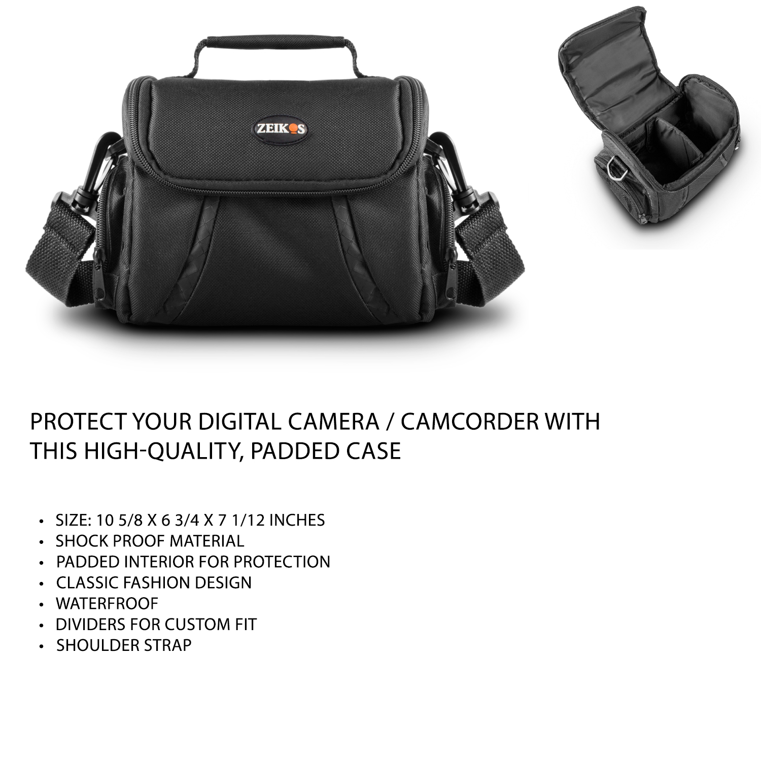 900maH Case SX420 is Digital Camera Includes Replacement SX410 is NB-11L Battery AC//DC Charger Screen Protectors Essential Accessories Kit for Canon Powershot SX400 is More 50 Tripod