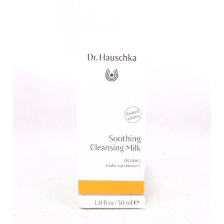 Dr. Hauschka Soothing Cleansing Milk, 1 oz.