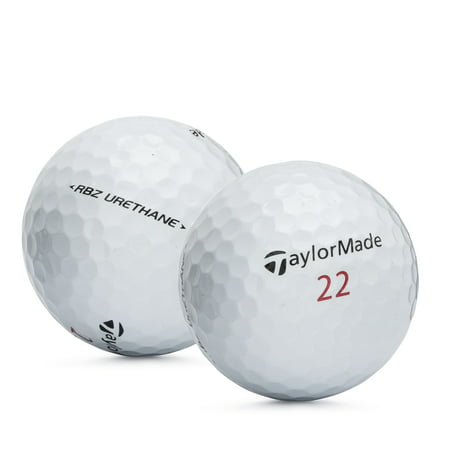 TaylorMade RBZ Golf Balls, Used, Mint Quality, 2