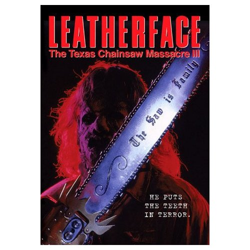 Leatherface: The Texas Chainsaw Massacre 3 (1990)