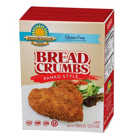 Panko Style Bread Crumbs