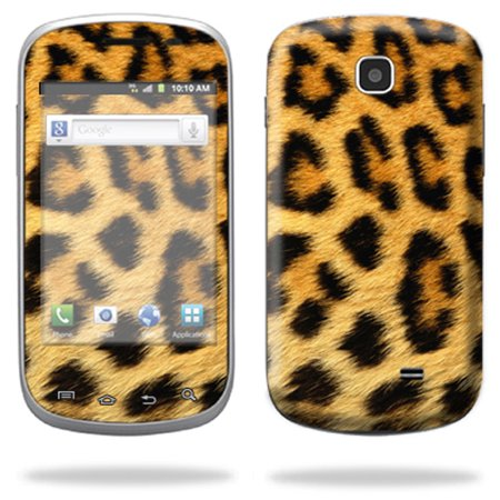 Mightyskins Protective Skin Decal Cover For Samsung Galaxy Appeal I827 Cell Phone At Wrap Sticker Skins Cheetah