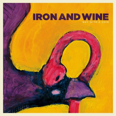 Iron & Wine - Boy with a Coin