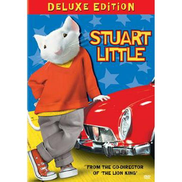 Stuart Little Dvd Walmart Com Walmart Com
