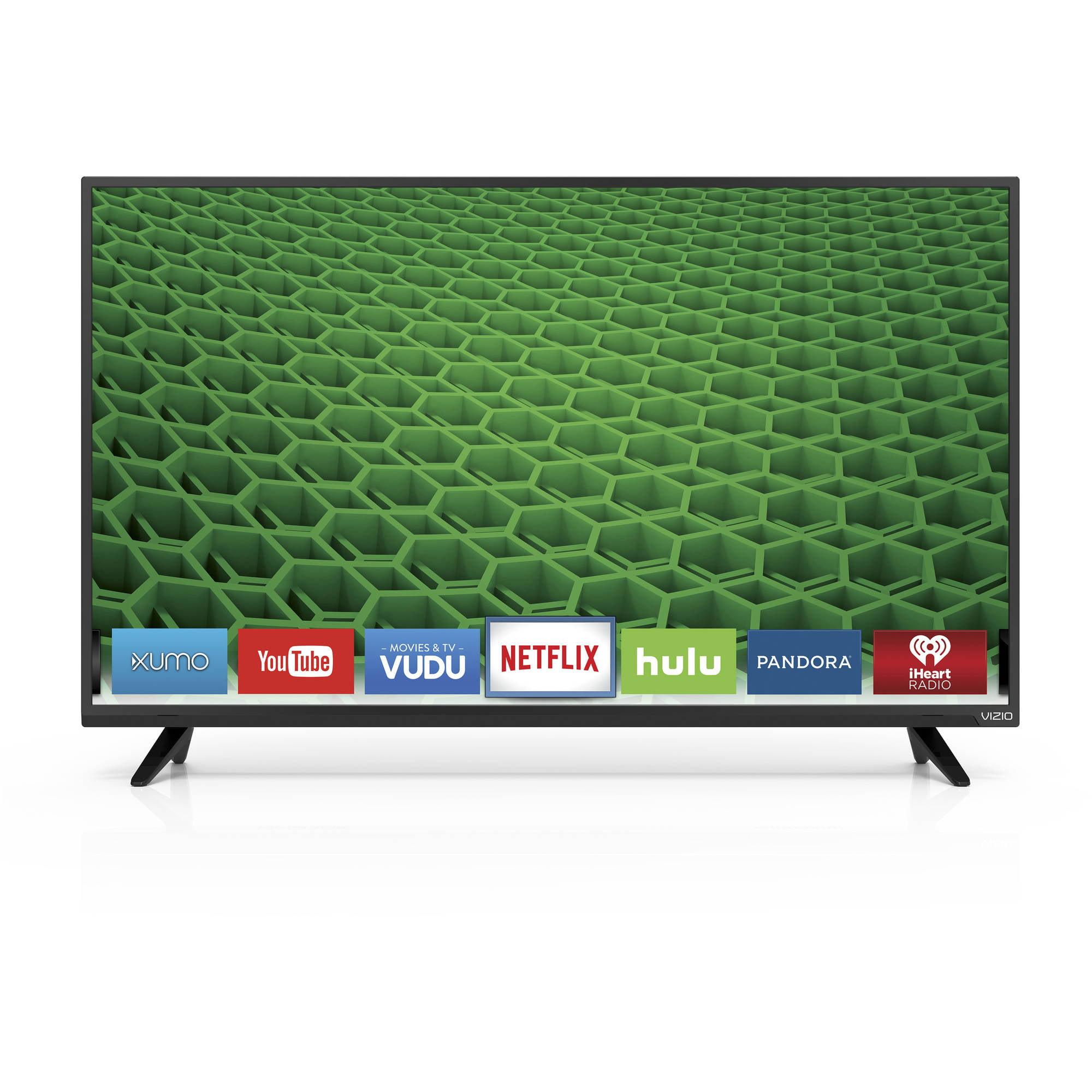 "VIZIO 48"" Class FHD (1080P) Smart LED TV (D48f-E0)"