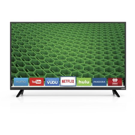 Vizio 48  Class Fhd  1080P  Smart Full Array Led Tv  D48 D0